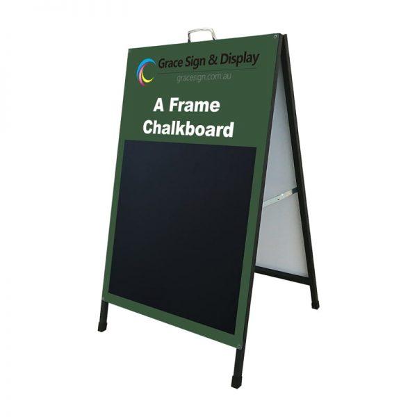 A Frame Sign Chalkboard 600x900mm